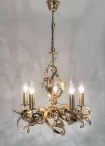 Hängeleuchte, Pendelleuchten & Hängelampen von Holländer Leuchten von Holländer Leuchten BUONO Hängeleuchte 178 1505 G