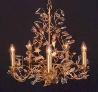 Hängeleuchte, Pendelleuchten & Hängelampen von Holländer Leuchten von Holländer Leuchten BUONO MEDIUM Hängeleuchte 178 1507 G