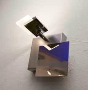Bopp Leuchten Artikel von Bopp Leuchten STEP Wandleuchte 1-flammig - Ausstellungsstück - 37050109