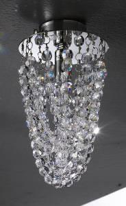 Serie CARLA von KOLARZ Leuchten von KOLARZ Leuchten Spot Cascade 0324.11.5.KpT