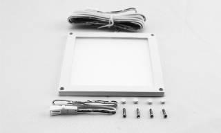 Einbauleuchten & Einbaulampen von LED-KING Ultraflaches LED Panel Modul 5 mm LTLUXNTO-03