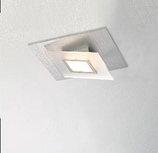 Sonderangebote - Sale bei Einbauleuchten von Bopp Leuchten FRAME LED-Einbauleuchte 1-flammig 36100109