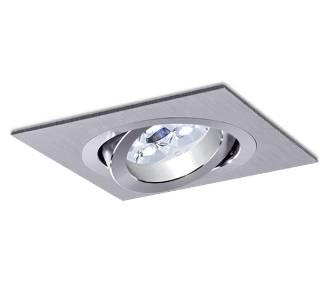 BPM Lighting Artikel von BPM Lighting KATLI Einbauleuchte quadratisch 3011
