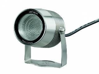 LED-Artikel von dot-spot clarios flex beam 10 Watt, warmweiß, Mantelleitung 5 m 20110.827.33