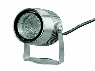 20110.827.41 clarios flex beam 10 Watt, warmweiß, Stecker M12 Ip67: 0,3 m der Firma dot-spot