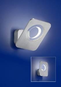 Alle Artikel von B-Leuchten Trocadero LED-Wandleuchte 40158/1-05