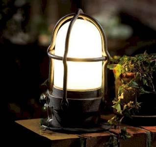 Deckenleuchten & Deckenlampen für außen von Robers Leuchten Industrial  Decken-Aussenleuchte AL6789