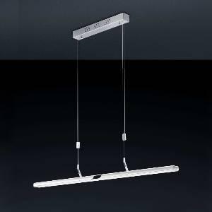 Sonderangebote - Sale bei Hängeleuchten & Hängelampen von BANKAMP Leuchtenmanufaktur LED-Pendelleuchte Linea 2064/1-92
