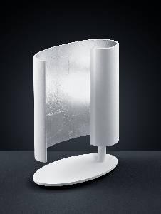 LED-Tischleuchten & LED-Tischlampen von BANKAMP Leuchtenmanufaktur LED-Tischleuchte Luce Elevata Embrace LED L5909.1-50