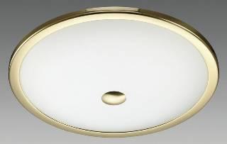 BM Leuchten LED Deckenleuchte Gabo Zweischichtglas 911686