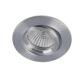 BPM Lighting Artikel von BPM Lighting HALKA Einbauleuchte rund 3017