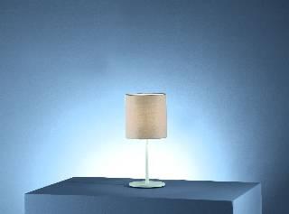 Böhmer Leuchten Artikel von Böhmer Leuchten Tischleuchte, Durchmesser 16 cm 51111