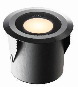 LED-Artikel von dot-spot colorgarden LED Einbau Set 1 Watt LED Colorgarden-Set 25203