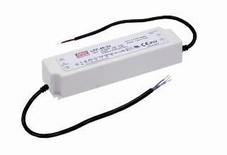 LED-Trafos von dot-spot Netzteil Zubehör 24 V DC, 120 W, IP67; dimmbar 90326-D