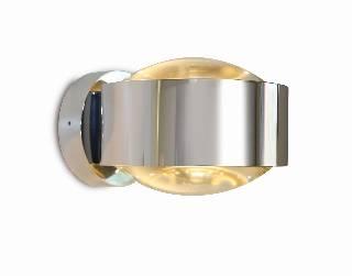 LED-Wandleuchten & LED-Wandlampen von Top Light Leuchten Puk Maxx Wall Wandleuchte 2-30812