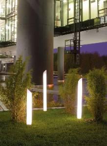 Säulenleuchte light star small 41/ Innenleuchte von EPSTEIN Design Leuchten