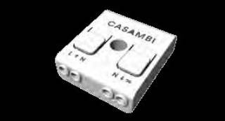 Dimmer von Helestra Leuchten Casambi 6100