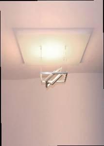 Escale Leuchten Artikel von Escale Leuchten Matrix LED Hängeleuchte 63080309