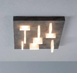 Escale Leuchten Artikel von Escale Leuchten Sharp LED Deckenleuchte 62780909