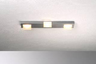 Sonderangebote - Sale bei Deckenleuchten & Deckenlampen von Bopp Leuchten Lamina LED-Deckenleuchte 3-flammig 60580309
