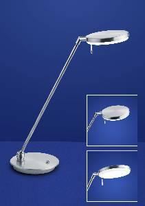 LED-Tischleuchte OMEGA von B-Leuchten