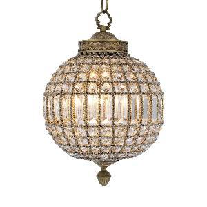 Hängeleuchte, Pendelleuchten & Hängelampen von Eichholtz Leuchten von Eichholtz Leuchten Leuchter Kasbah S 104923