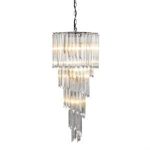 Hängeleuchte, Pendelleuchten & Hängelampen von Eichholtz Leuchten von Eichholtz Leuchten Leuchter Trapani 109484
