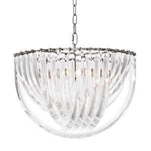 Hängeleuchte, Pendelleuchten & Hängelampen von Eichholtz Leuchten von Eichholtz Leuchten Leuchter Murano ø 50 cm 108978