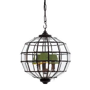 Hängeleuchte, Pendelleuchten & Hängelampen von Eichholtz Leuchten von Eichholtz Leuchten Leuchte Luna S 107573