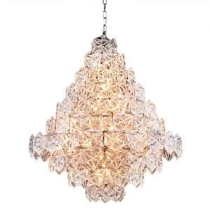 Hängeleuchte, Pendelleuchten & Hängelampen von Eichholtz Leuchten von Eichholtz Leuchten Leuchter Hermitage L 110012