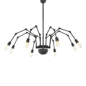 Eichholtz Leuchten Artikel von Eichholtz Leuchten Deckenleuchte Spider 108576