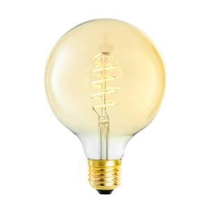 LED Glühlampe dimmbar Globe 4W E27 von Eichholtz Leuchten