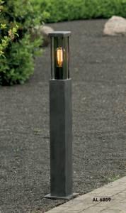 Robers Leuchten Artikel von Robers Leuchten Pollerleuchte AL6859