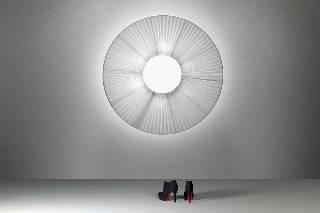 Wandleuchte / Deckenleuchte 70 cm BELLIS NoiDesign