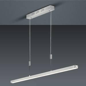 LED-Hängeleuchten & LED-Hängelampen von BANKAMP Leuchtenmanufaktur LED-Pendelleuchte Gem 2140/1-92