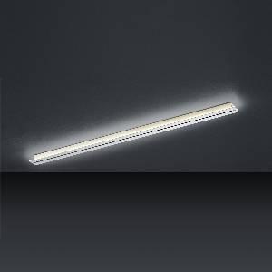 Hängeleuchte, Pendelleuchten & Hängelampen von BANKAMP Leuchtenmanufaktur LED-Schiene up and down Strada 2143/155-33