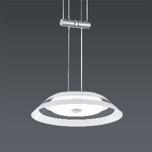 Alle Artikel von BANKAMP Leuchtenmanufaktur LED-Pendelleuchte Callas zur Strada 2145/1-92