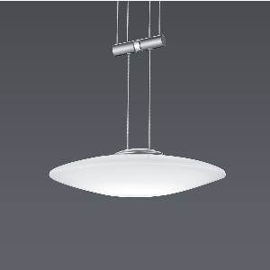 Alle Artikel von BANKAMP Leuchtenmanufaktur LED-Pendelleuchte Orbit zur Strada 2147/1-92
