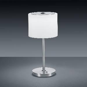 LED-Tischleuchten & LED-Tischlampen von BANKAMP Leuchtenmanufaktur LED-Tischleuchte Grazia 5997/1-92