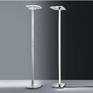 Stehleuchten & Stehlampen von BANKAMP Leuchtenmanufaktur LED-Standleuchte Enzo 6075/1-92