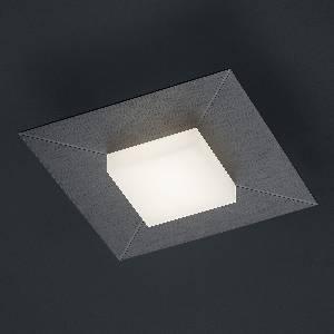Deckenleuchten & Deckenlampen von BANKAMP Leuchtenmanufaktur LED-Deckenleuchte Diamond 7699/1-39