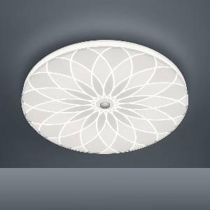 Deckenleuchten & Deckenlampen von BANKAMP Leuchtenmanufaktur LED-Deckenleuchte Mandala 7718/420-07