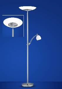 Stehleuchten & Stehlampen von B-Leuchten LED-Stehleuchte CENTURION 60352/2-92