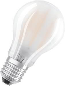 Glühlampen mit Fassung E27 von UNI-Elektro Osram Parathom Classic E27 A 11W 827 Matt   Ersetzt 100W PARATHOM PCLA100 FR 11W/827 230V E27 10X1