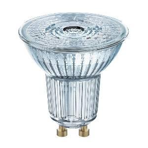 Halogenlampen Fassung GU10 von UNI-Elektro Osram Parathom Pro GU10 PAR16 6.5W 927 36D 233968