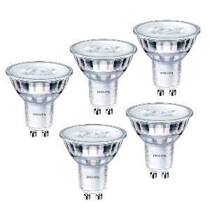 LED-Artikel von UNI-Elektro Philips CorePro 5er SET 4,6W  355lm  GU10 Philips 70029400