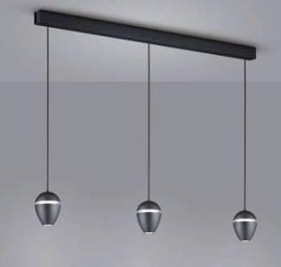 REDO LED Hängeleuchte von Helestra Leuchten