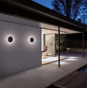 LED-Wandleuchten & LED-Wandlampen von Helestra Leuchten TOUR LED-Wandleuchte A182004.98