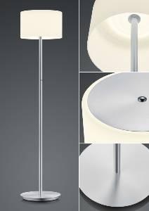 LED-Stehleuchten & LED-Stehlampen von BANKAMP Leuchtenmanufaktur LED-Stehleuchte Grazia 6094/1-92