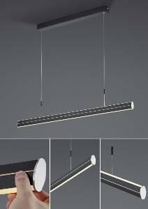 LED-Pendelleuchte Pure F von BANKAMP Leuchtenmanufaktur